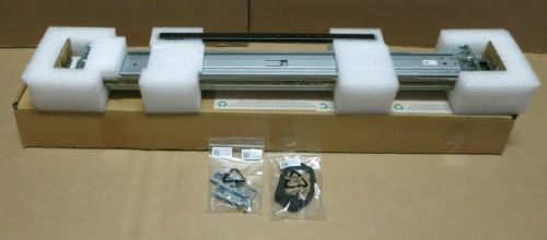 NEW Dell PowerEdge FX2 FX2S 2U Sliding ReadyRail Rails Kit T9V86 0T9V86